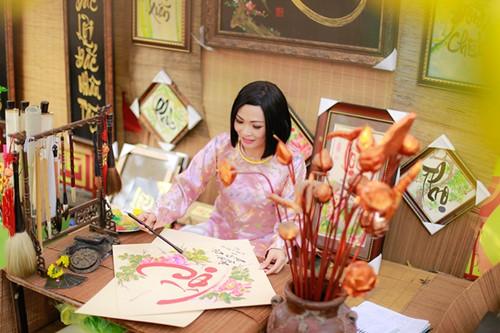 Phương Thanh du xuân cùng nhóm MTV - 7