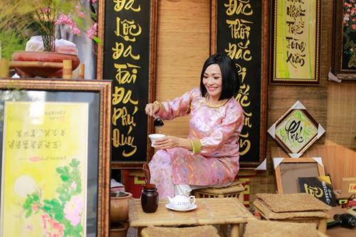 Phương Thanh du xuân cùng nhóm MTV - 5