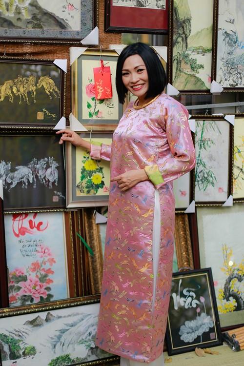Phương Thanh du xuân cùng nhóm MTV - 10