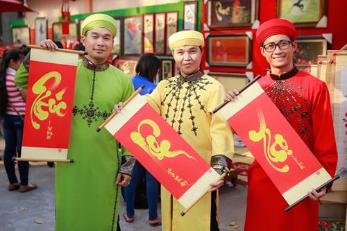 Phương Thanh du xuân cùng nhóm MTV - 12