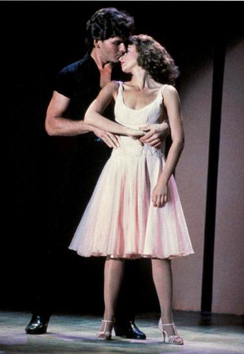 Những nụ hôn lãng mạn nhất mọi thời đại trên màn ảnh - 4