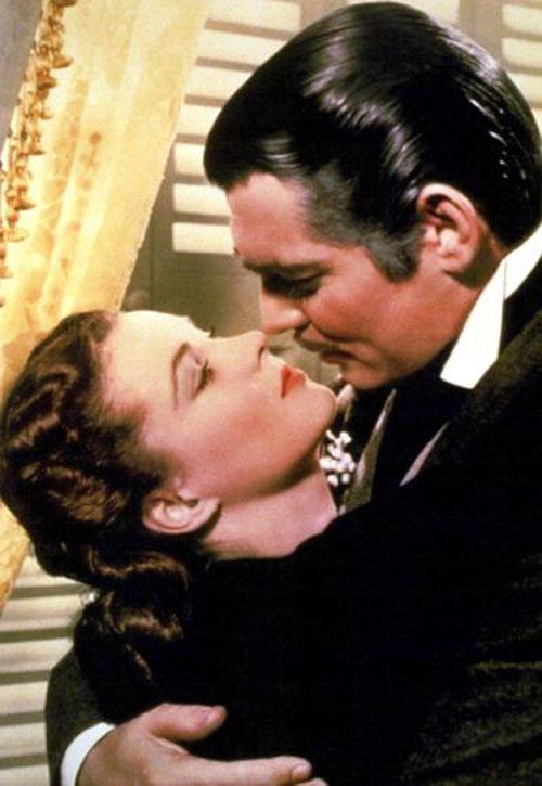 Những nụ hôn lãng mạn nhất mọi thời đại trên màn ảnh - 2