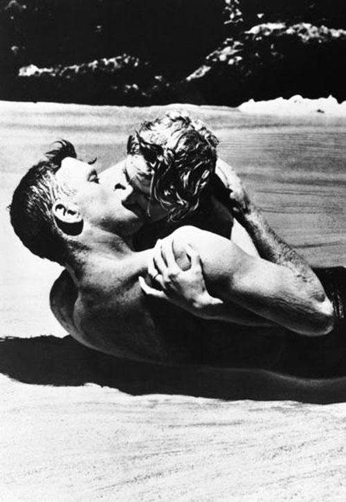 Những nụ hôn lãng mạn nhất mọi thời đại trên màn ảnh - 5