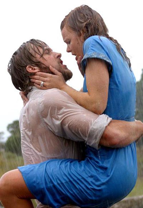 Những nụ hôn lãng mạn nhất mọi thời đại trên màn ảnh - 6