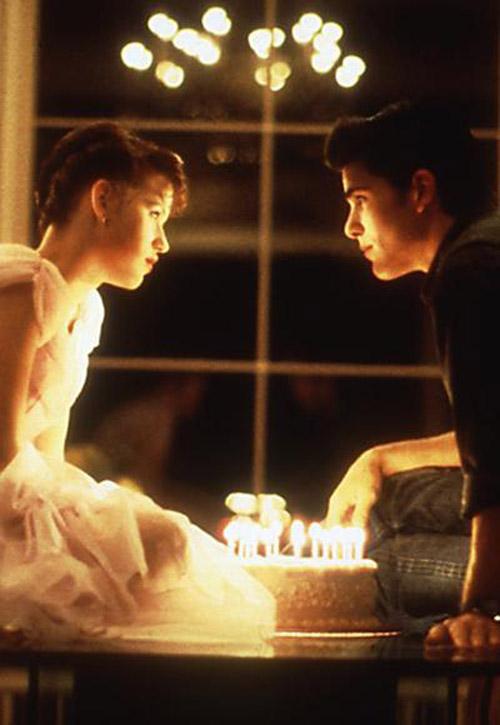 Những nụ hôn lãng mạn nhất mọi thời đại trên màn ảnh - 11