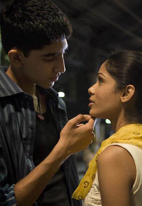 Những nụ hôn lãng mạn nhất mọi thời đại trên màn ảnh - 18