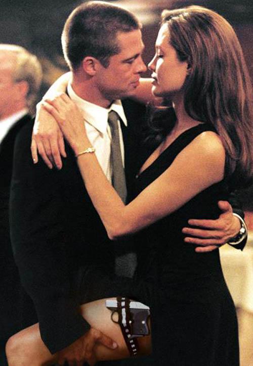 Những nụ hôn lãng mạn nhất mọi thời đại trên màn ảnh - 17