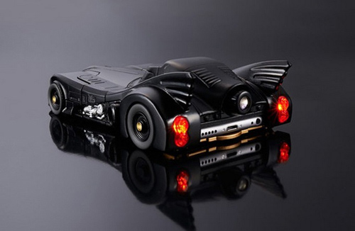 Vỏ iPhone 6 hình xe Batmobile cực ấn tượng - 5