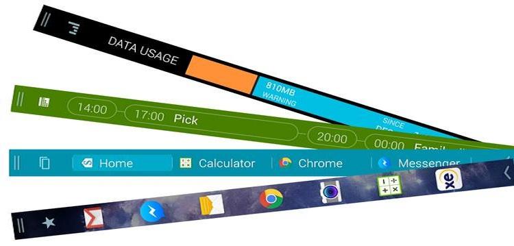 6 điểm khác biệt giữa Galaxy S6 và S6 Edge - 4