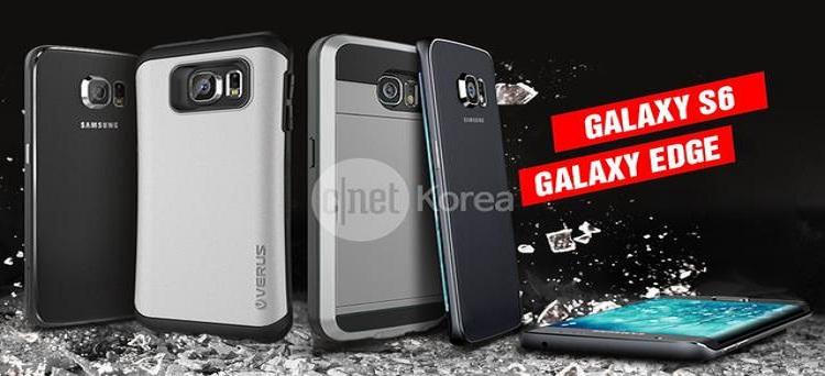 6 điểm khác biệt giữa Galaxy S6 và S6 Edge - 5