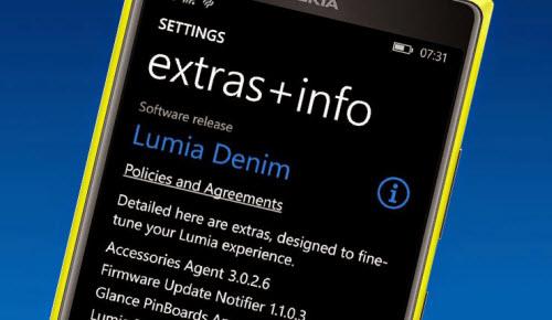 Bản cập nhật Demin đã có trên Lumia 930 và 1520 tại VN - 1