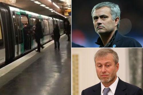 CĐV Chelsea phân biệt chủng tộc: Mourinho phẫn nộ - 1