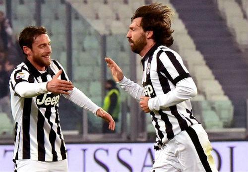 Juventus - Atalanta: Đánh nhanh thắng gọn - 1