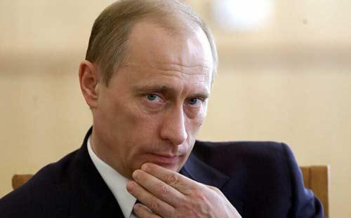 """Châu Âu """"bị bất ngờ"""" trước Putin trong vấn đề Ukraine - 2"""