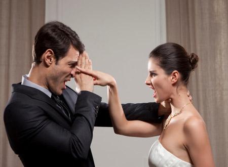 """Chán vì chồng mãi không chịu … """"lớn"""" - 1"""