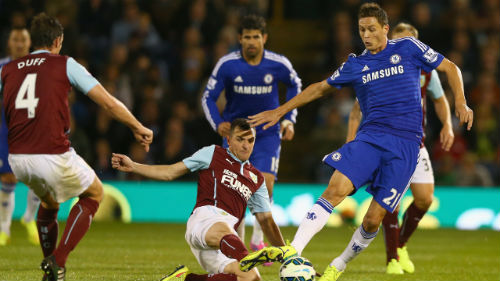 Chelsea - Burnley: Xây chắc ngôi đầu - 1