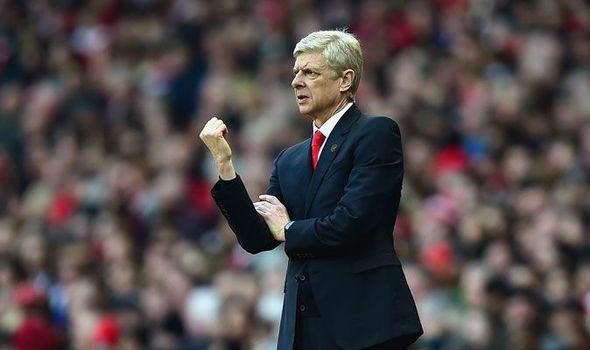 """Arsenal: Khi """"Pháo thủ"""" sắm vai """"ngư ông đắc lợi"""" - 2"""