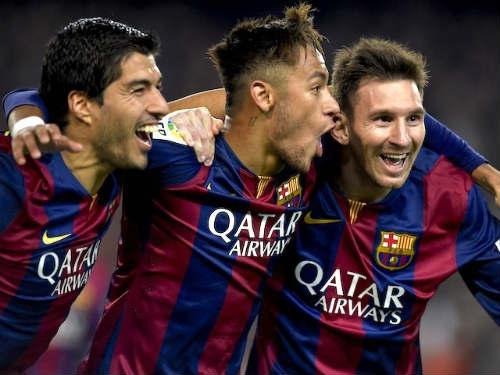 Barca – Malaga: Lời cảnh báo Man City - 1