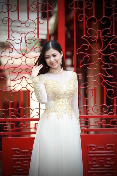 Phạm Thanh Thảo sẽ cưới và sinh con trong năm tuổi - 2