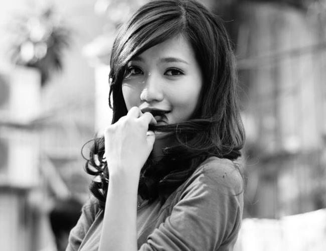 Say lòng trước vẻ đẹp của hot girl tuổi Mùi - 11