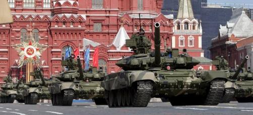 Putin: Sức mạnh quân sự Nga là vô đối - 2