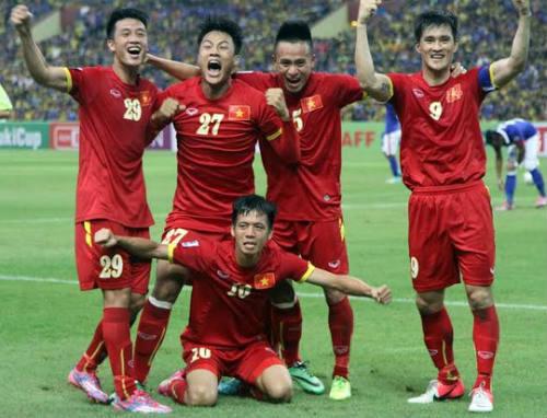 Figo mở thêm đường cho Việt Nam dự VCK World Cup - 2