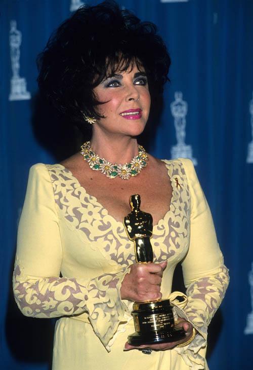 """Những khoảnh khắc lịch sử làm """"sống lại"""" không khí Oscar - 14"""