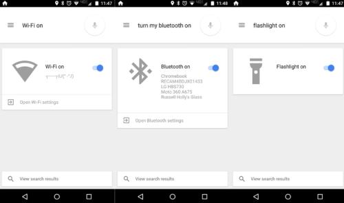 Android 5.0 hỗ trợ thêm nhiều câu lệnh điều khiển bằng giọng nói - 1