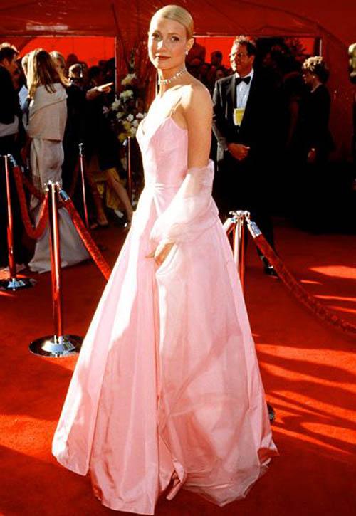 Những minh tinh mặc đẹp nhất qua các kỳ Oscar - 5