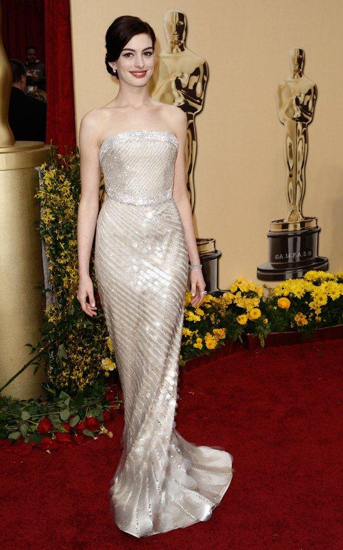 Những minh tinh mặc đẹp nhất qua các kỳ Oscar - 15