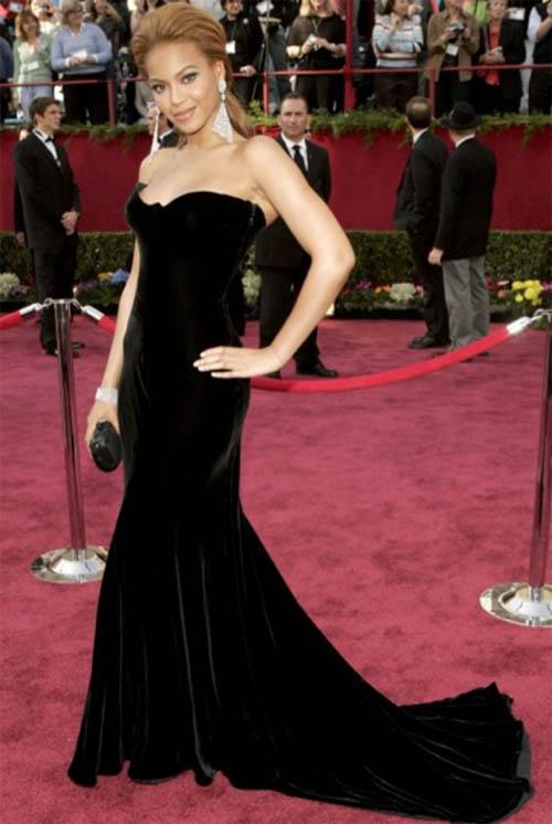 Những minh tinh mặc đẹp nhất qua các kỳ Oscar - 12