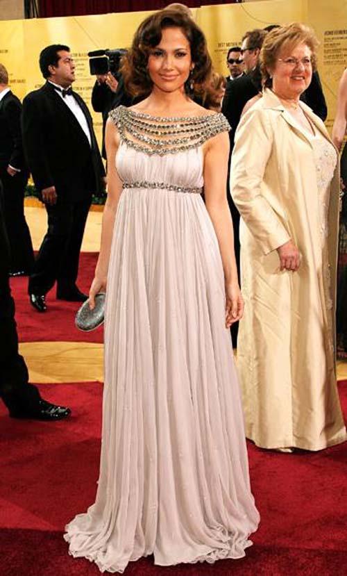 Những minh tinh mặc đẹp nhất qua các kỳ Oscar - 14