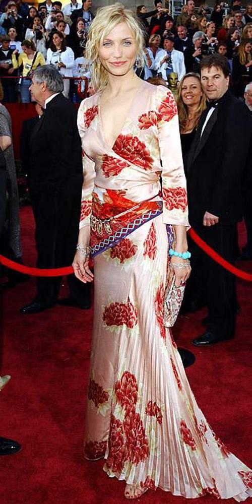Những minh tinh mặc đẹp nhất qua các kỳ Oscar - 11
