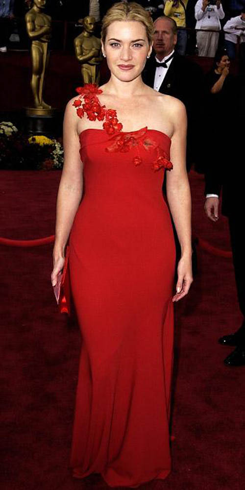 Những minh tinh mặc đẹp nhất qua các kỳ Oscar - 10