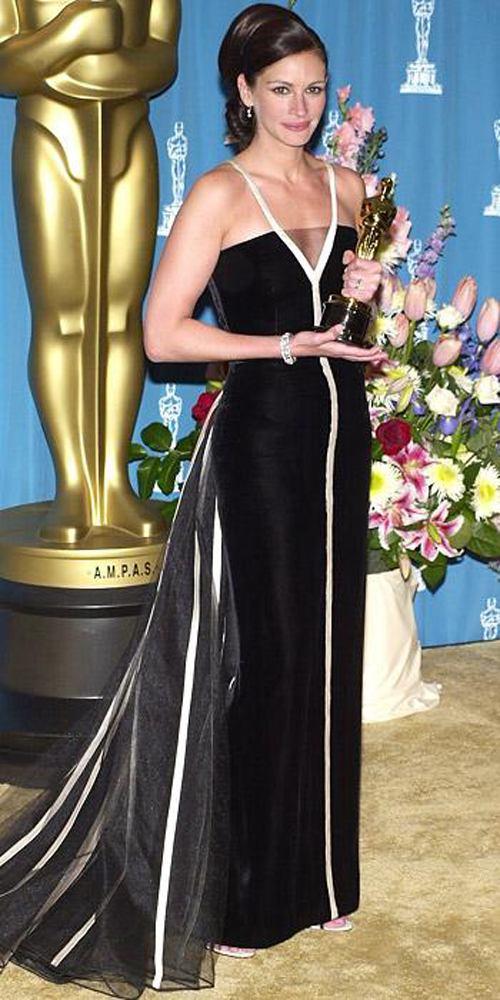 Những minh tinh mặc đẹp nhất qua các kỳ Oscar - 8