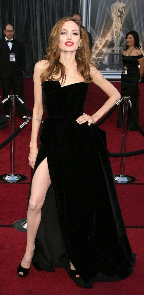 Những minh tinh mặc đẹp nhất qua các kỳ Oscar - 18
