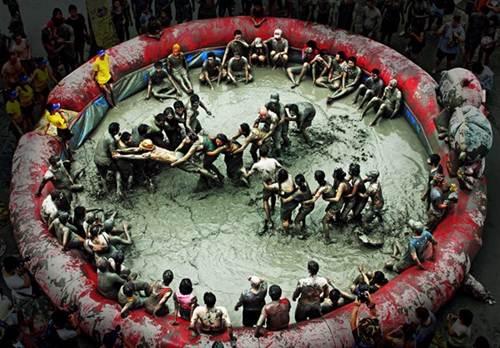 Những lễ hội siêu độc trên thế giới - 6