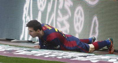TRỰC TIẾP Barca - Malaga: Bế tắc và bất lực (KT) - 7