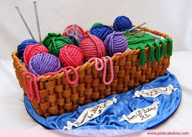 """Những chiếc bánh sinh nhật """"không nỡ ăn"""" vì quá đẹp - 11"""