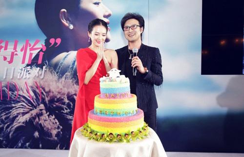 8 đám cưới được mong chờ nhất Cbiz năm 2015 - 5