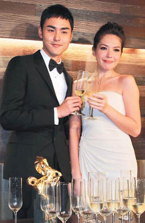 8 đám cưới được mong chờ nhất Cbiz năm 2015 - 12