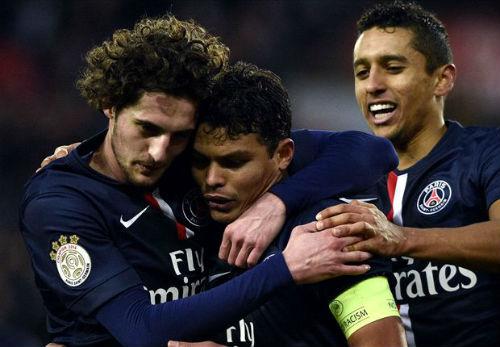 PSG - Toulouse: Ngày của tài năng trẻ - 1