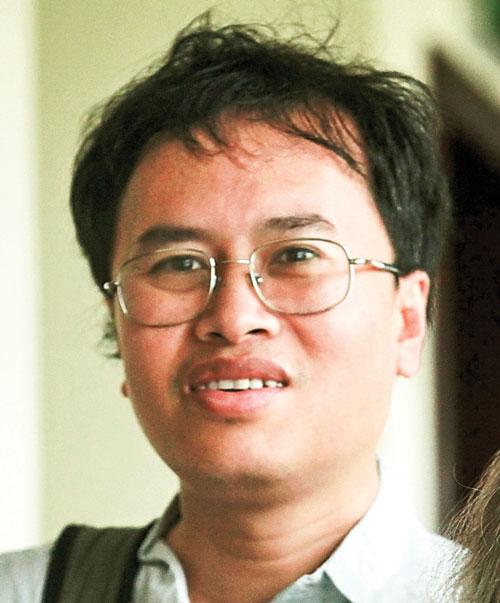 Ba nhà vật lý xuất sắc của Việt Nam - 1