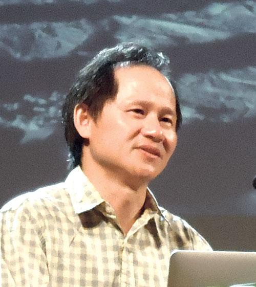 Ba nhà vật lý xuất sắc của Việt Nam - 2