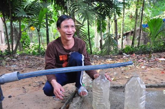 """""""Người rừng"""" Hồ Văn Lang muốn lấy vợ"""