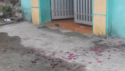 Pháo nổ ở Hà Nam: Người dân nói có, công an bảo không - 1