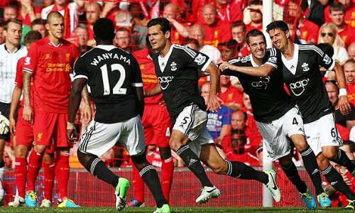 Southampton – Liverpool: Hiểm hoạ đón chờ - 1