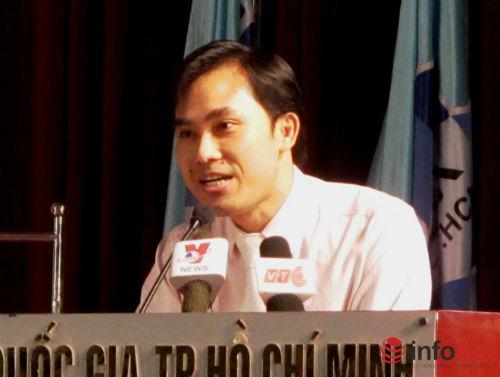 Tân GS trẻ nhất Việt Nam: Chức danh này là điểm khởi đầu mới mẻ - 1
