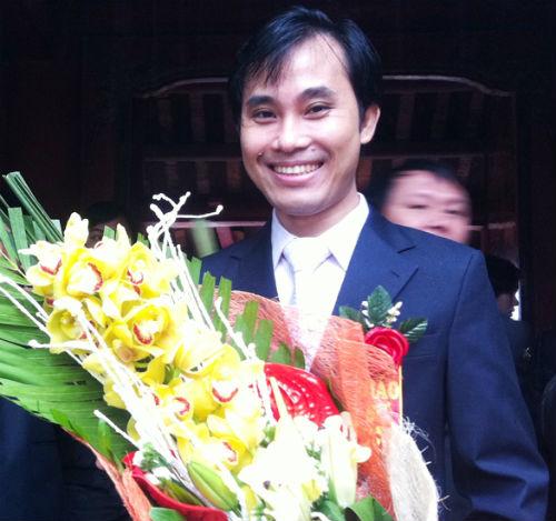 Tân GS trẻ nhất Việt Nam: Chức danh này là điểm khởi đầu mới mẻ - 2