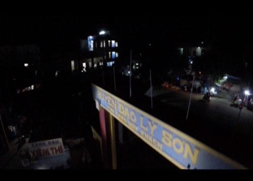Tết đầu tiên có điện ở đảo Lý Sơn - 1